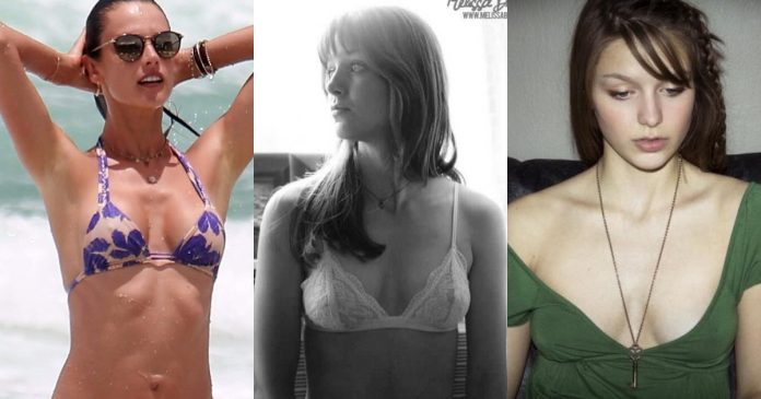 61 Melissa Benoist Sexy Pictures Which Will Shake Your Reality
