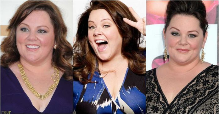 61 Melissa McCarthy Sexy Pictures Will Drive You Frantically Enamored With This Sexy Vixen