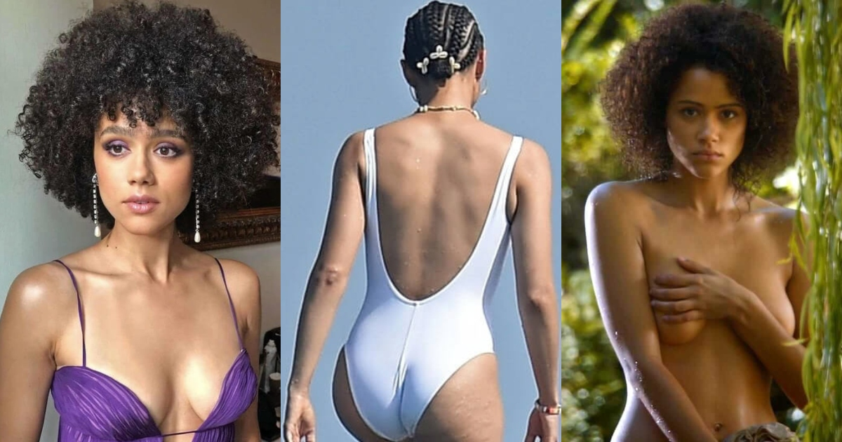 61 Nathalie Emmanuel Sexy Pictures Are Excessively Damn Engaging