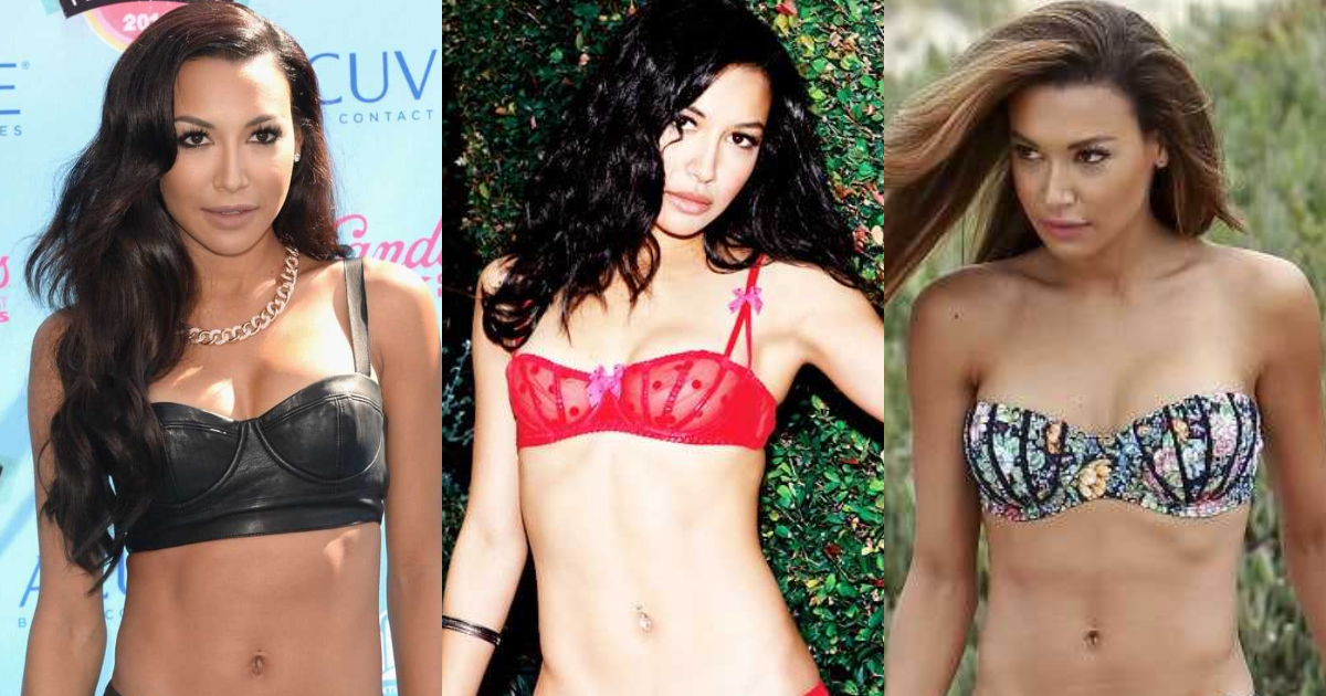 61 Naya Rivera Sexy Pictures Which Make Certain To Grab Your Eye