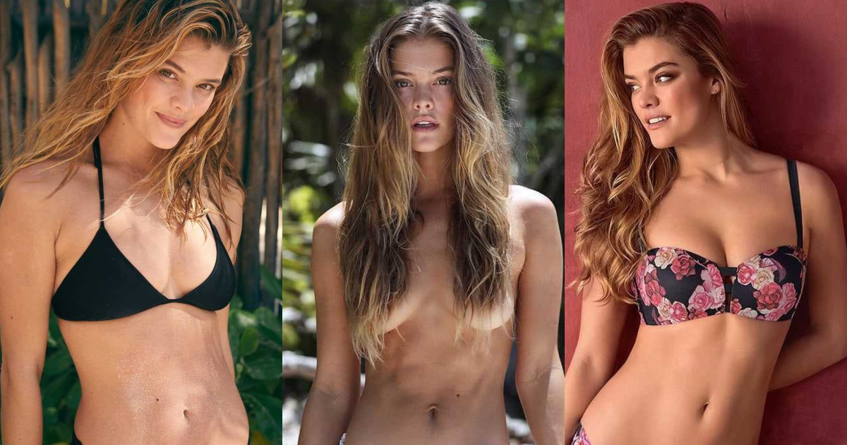 61 Nina Agdal Sexy Pictures Are Embodiment Of Hotness