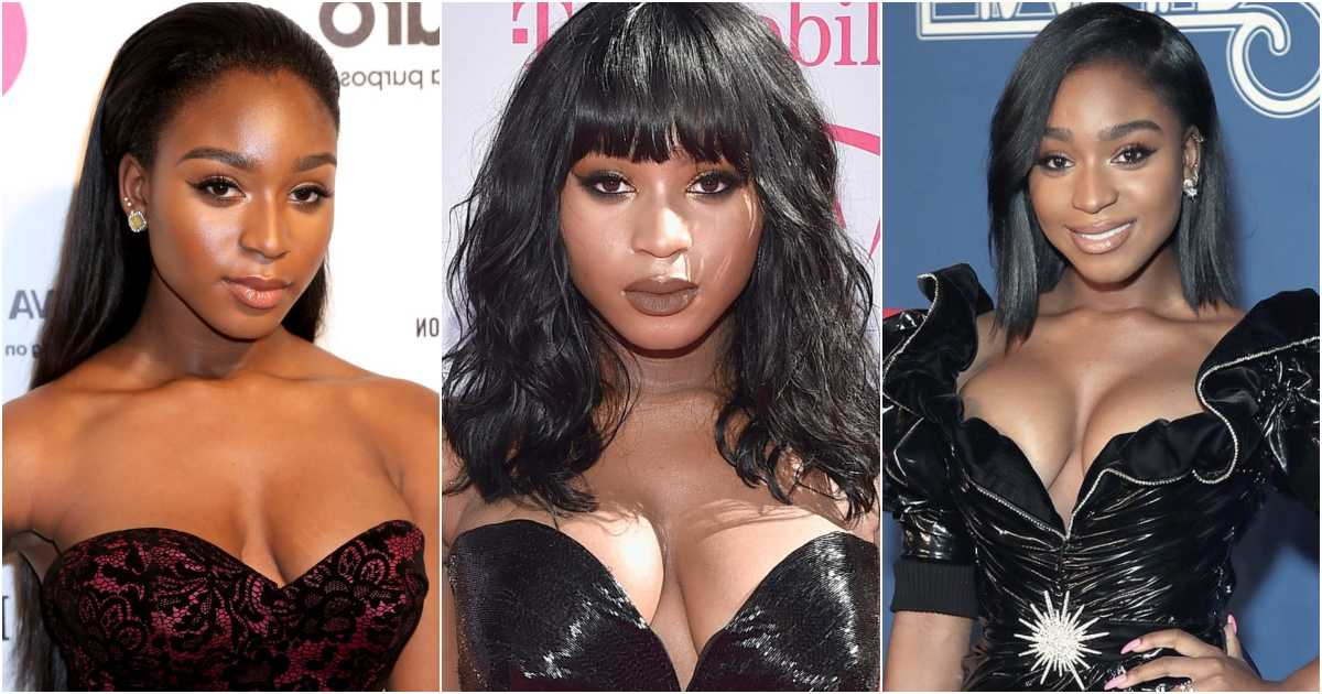 61 Normani Sexy Pictures Are Genuinely Spellbinding And Awesome