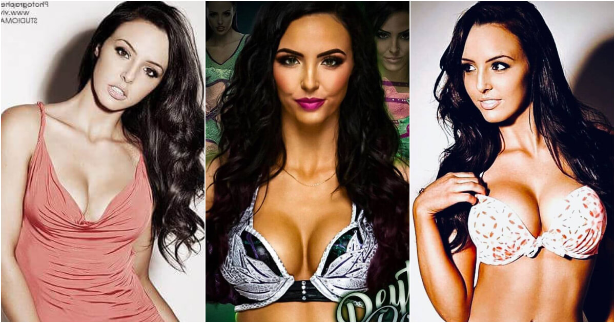 61 Peyton Royce Sexy Pictures Are An Embodiment Of Greatness