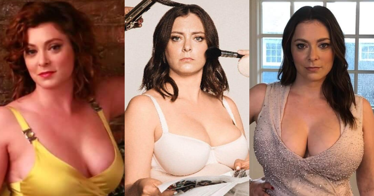 61 Rachel Bloom Sexy Pictures Are Simply Excessively Damn Hot