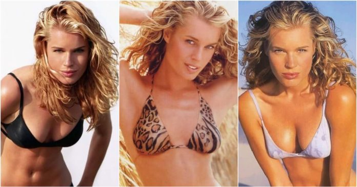 61 Rebecca Alie Romijn Sexy Pictures Are Simply Excessively Damn Delectable
