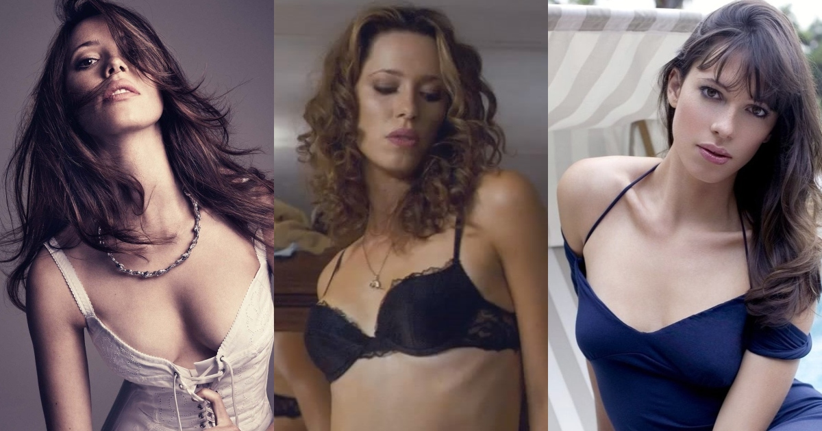 61 Rebecca Hall Sexy Pictures Which Make Certain To Prevail Upon Your Heart