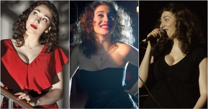 61 Regina Spektor Sexy Pictures Are An Embodiment Of Greatness