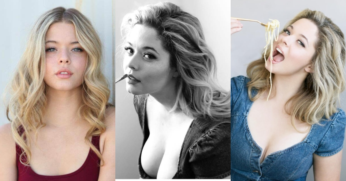 61 Sasha Pieterse Sexy Pictures Which Will Make You Succumb To Her