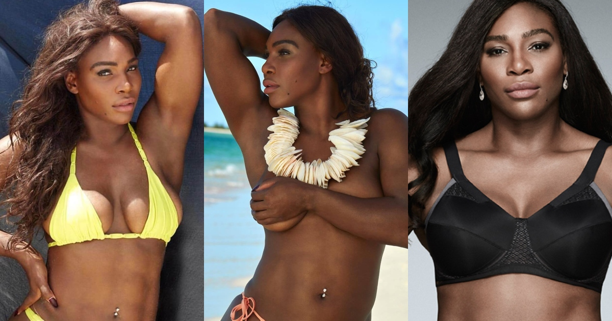 61 Serena Williams Sexy Pictures Are Simply Excessively Enigmatic