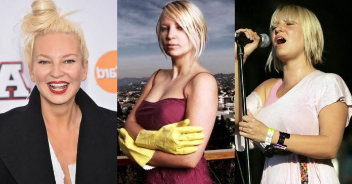 61 Sia Furler Sexy Pictures Which Are Essentially Amazing