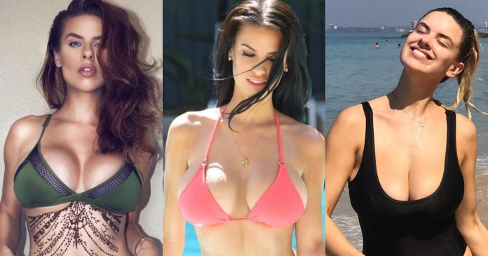 61 Skye McDonald Sexy Pictures Which Will Make You Slobber For Her
