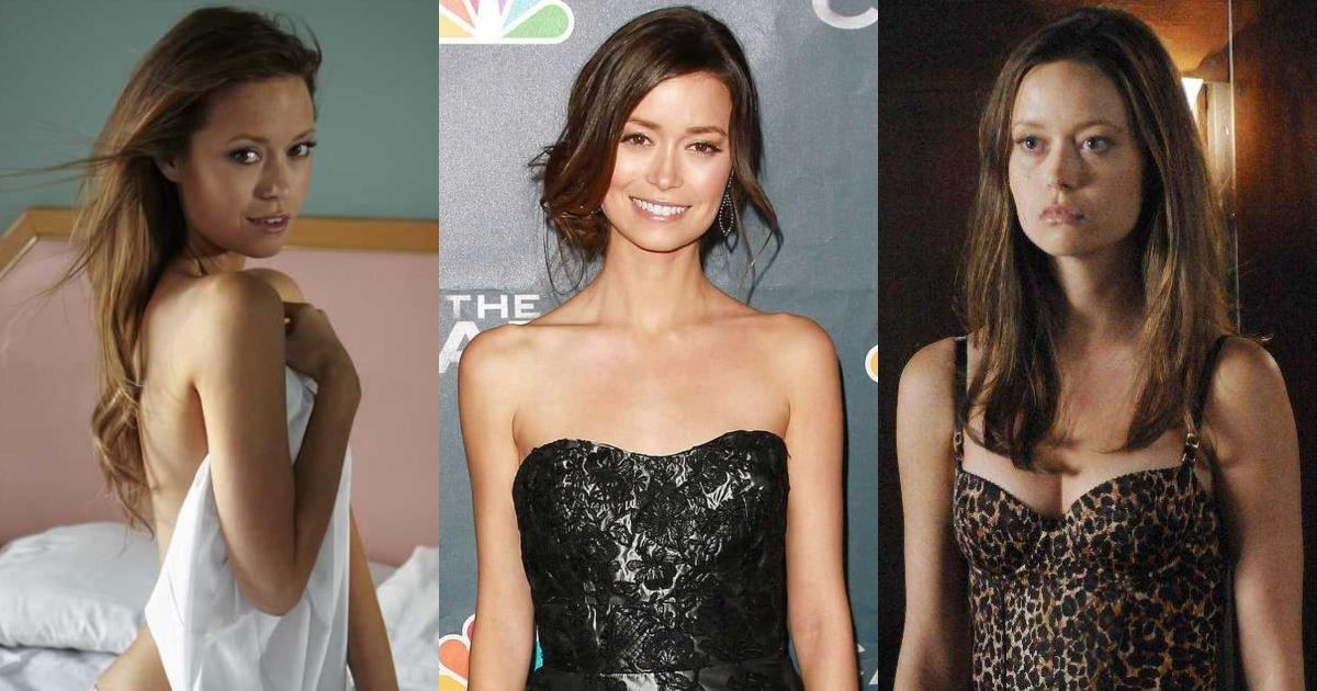 61 Summer Glau Sexy Pictures That Will Make Your Heart Pound For Her