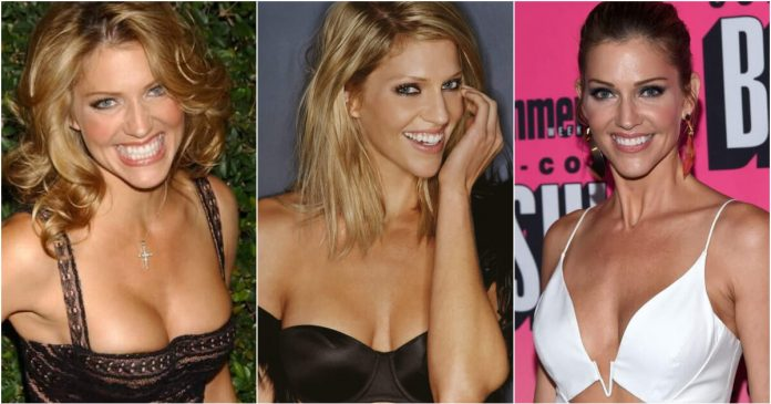 61 Tricia Helfer Sexy Pictures Are Paradise On Earth