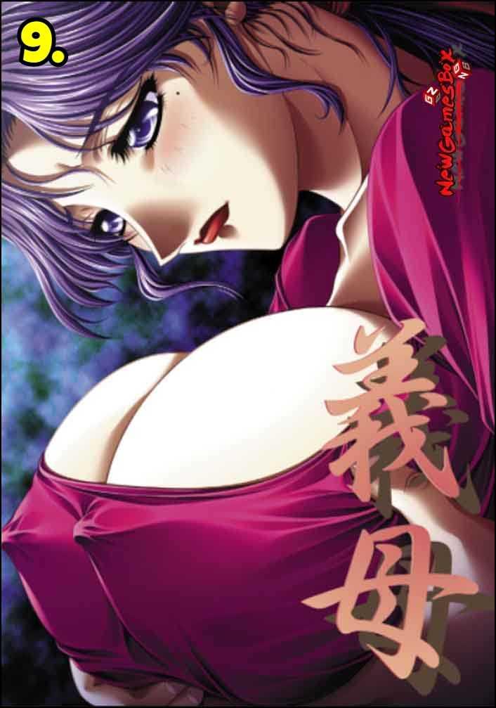 9. Gibo (Stepmother's Sin) (1)