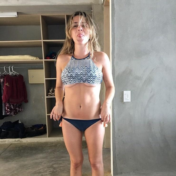 Addison Timlin bikini