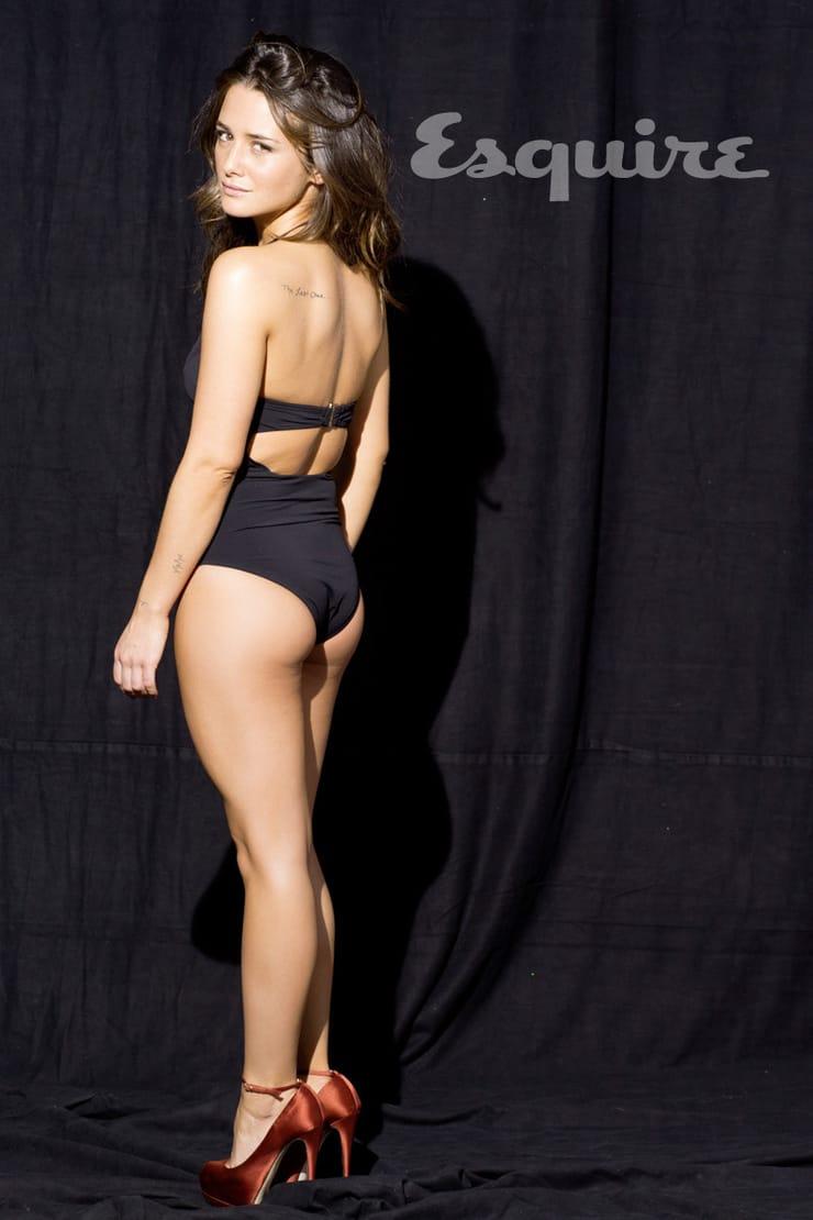 Addison Timlin butt