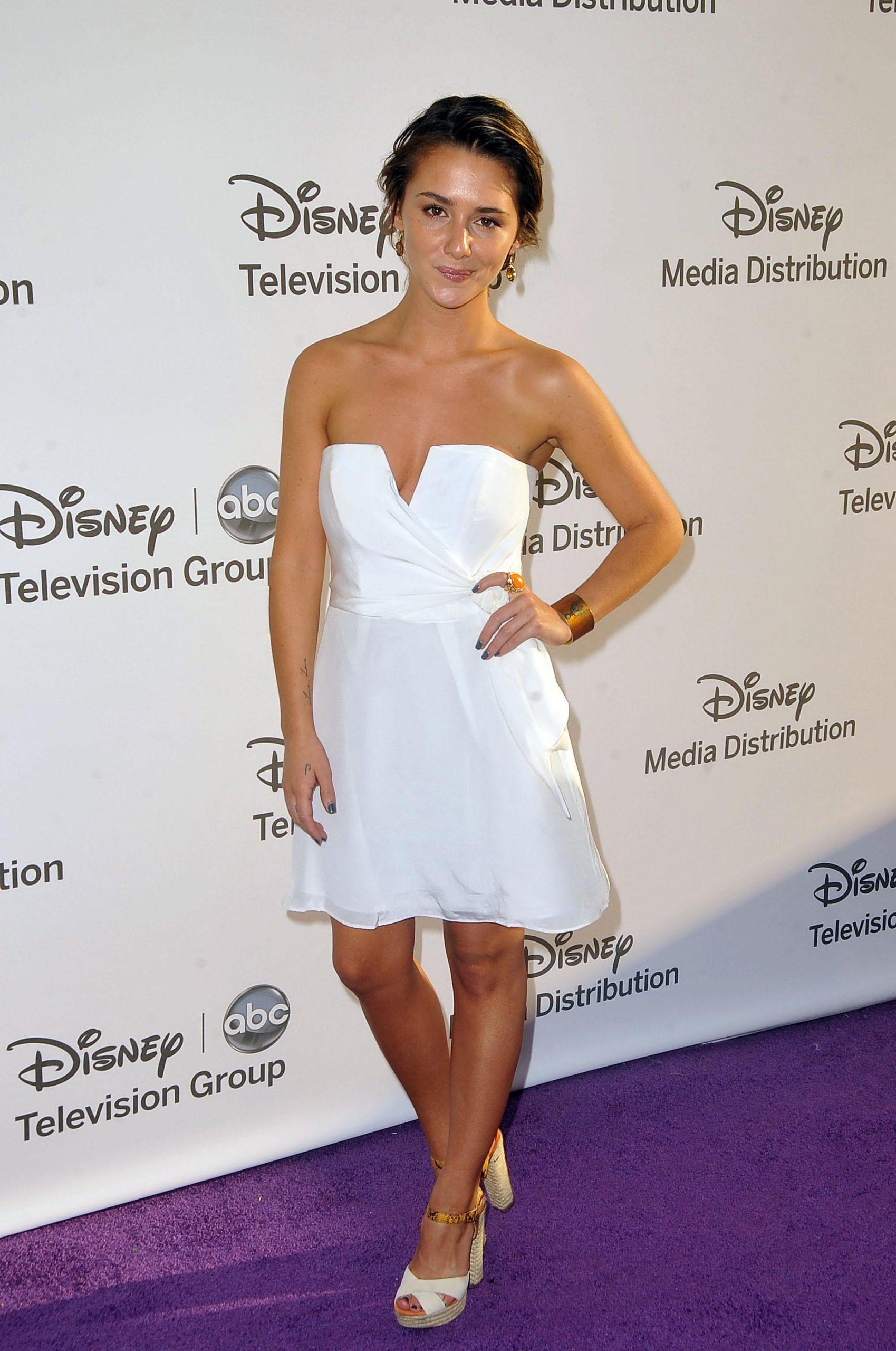 Addison Timlin dress