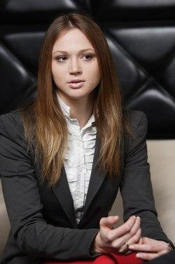 Aliaksandra Herasimenia lovely