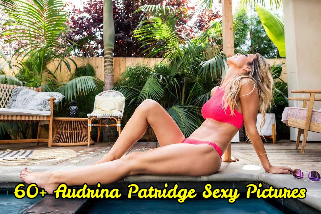 Audrina Patridge sexy pictures
