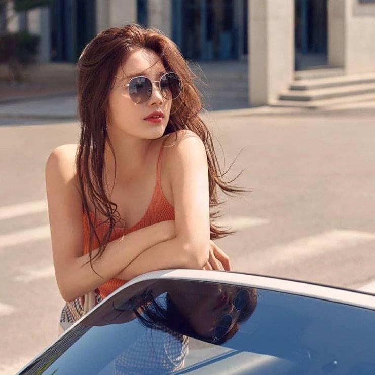 Bae Suzy hot
