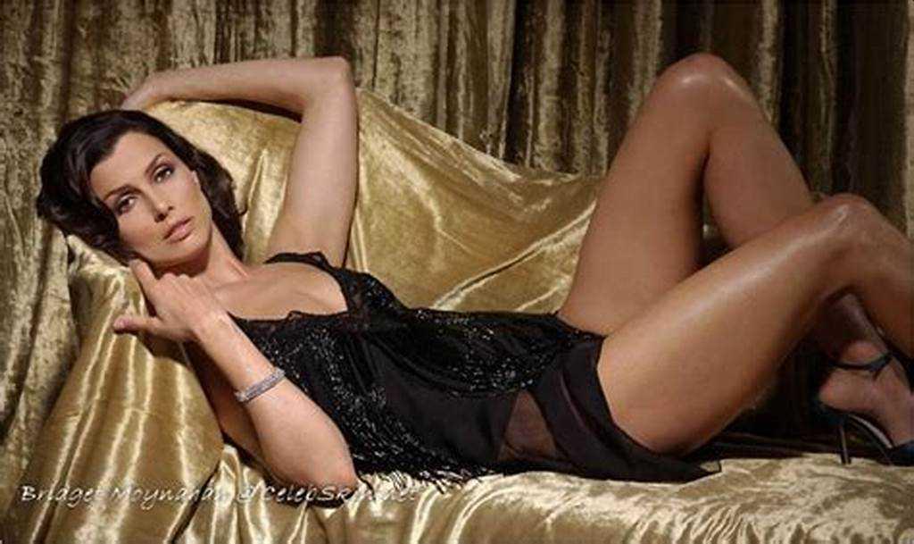 Bridget Moynahan hot pics (1)
