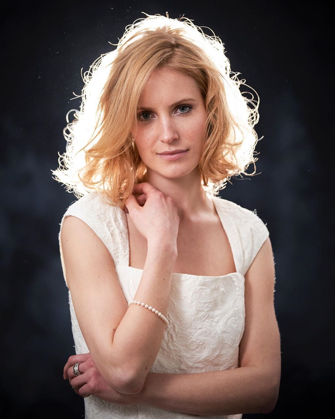 Charlotte Legault beautiful