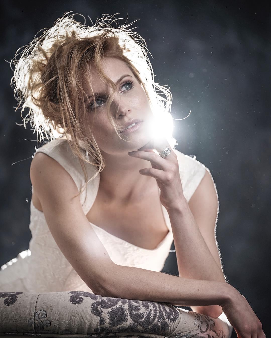 Charlotte Legault eyes