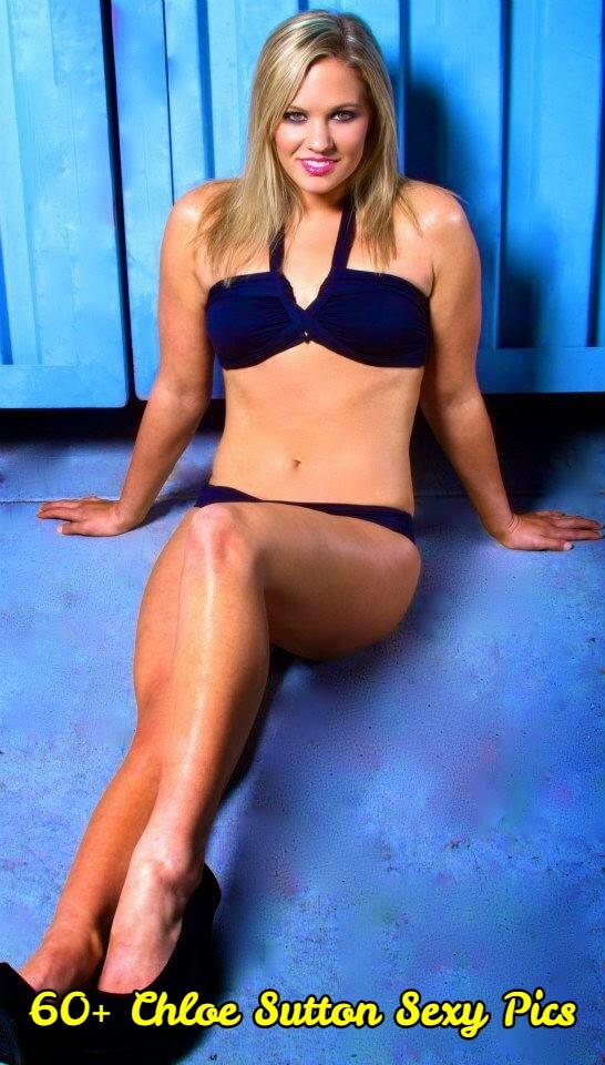 Chloe Sutton hot