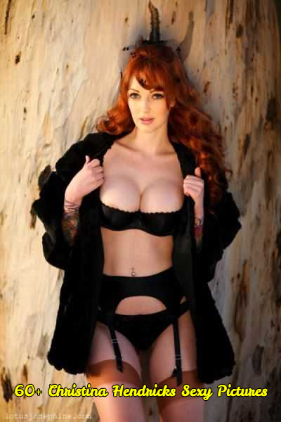 Christina Hendricks sexy pictures
