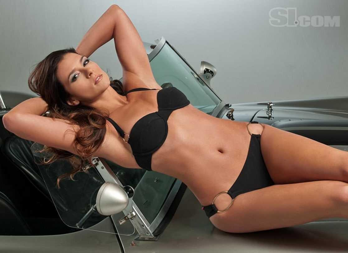 Danica Patrick hot pics (1)