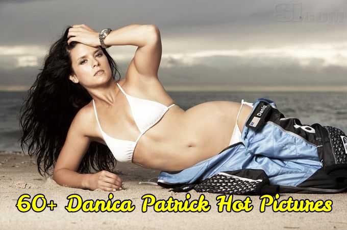 Danica Patrick hot pictures