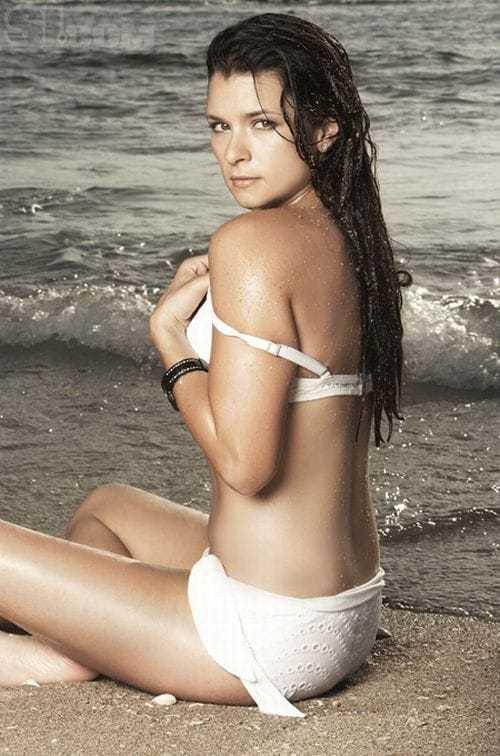 Danica Patrick sexy photos (2)