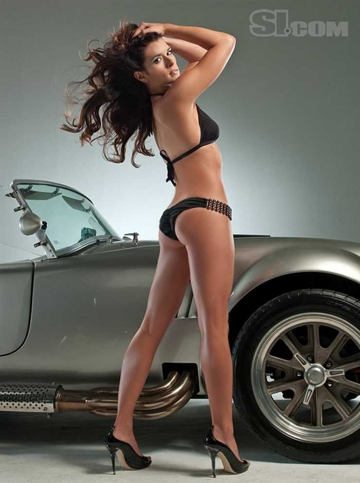 Danica Patrick sexy pics (2)