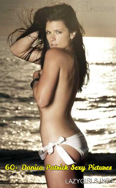 Danica Patrick sexy pictures