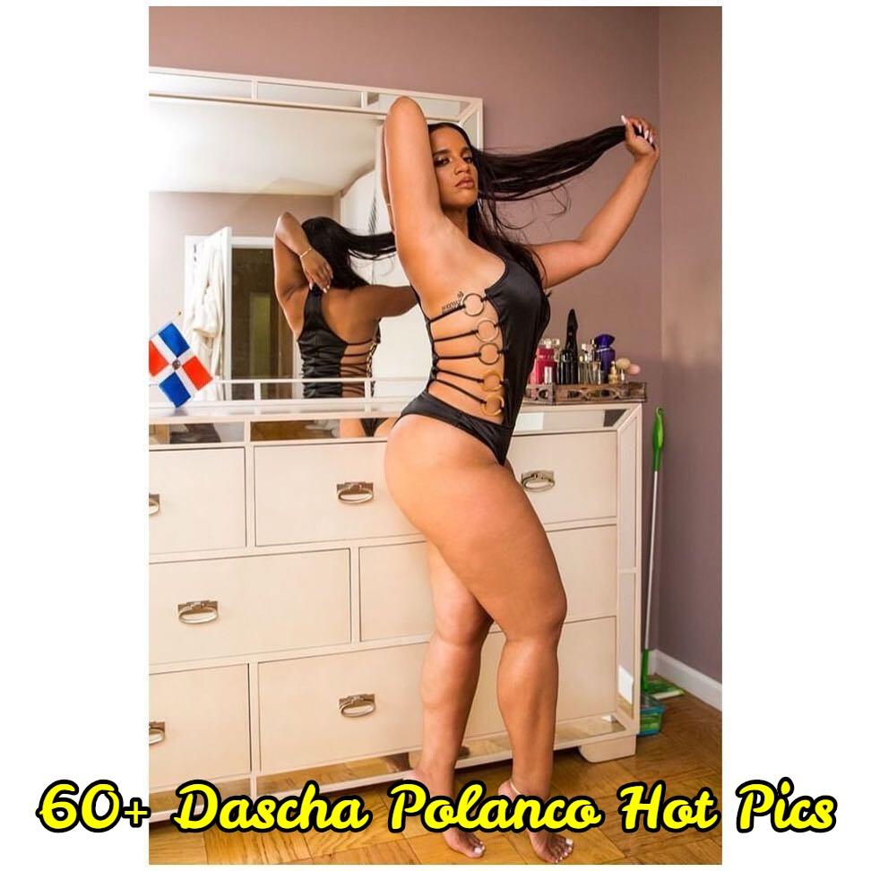 Dascha Polanco sexy