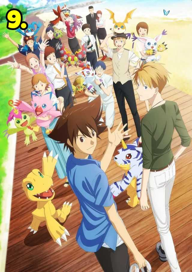 Digimon Adventure (1)