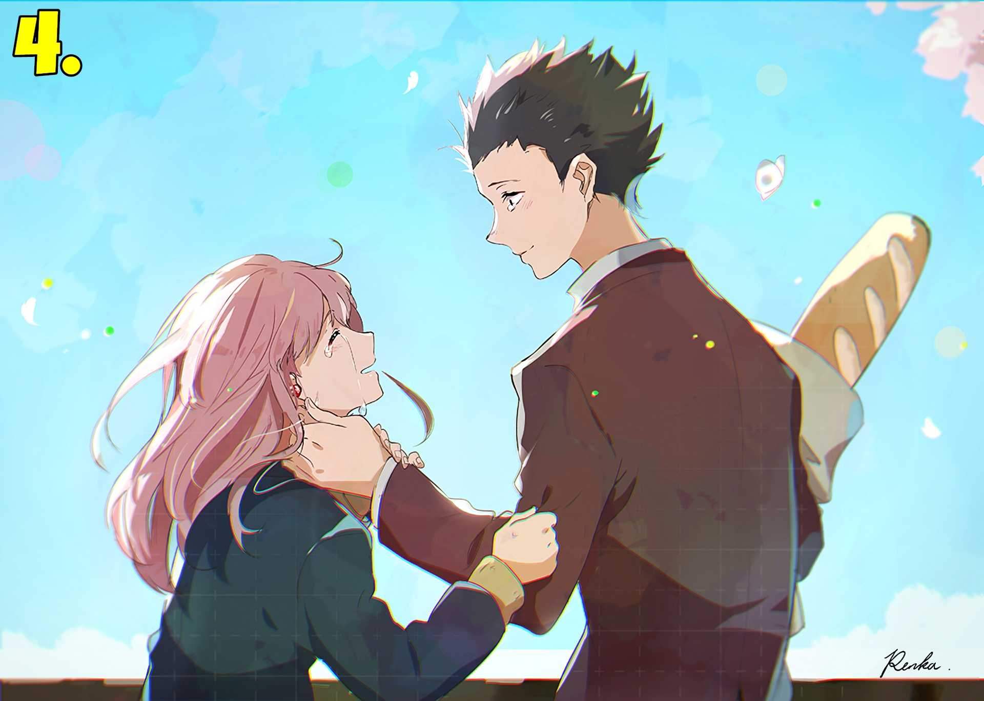 Drama Anime