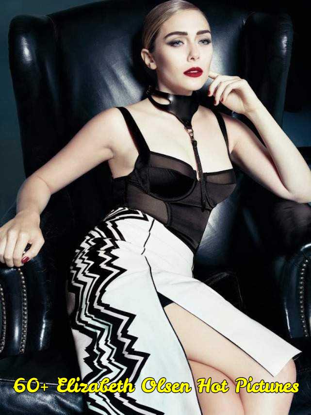 Elizabeth Olsen hot pictures