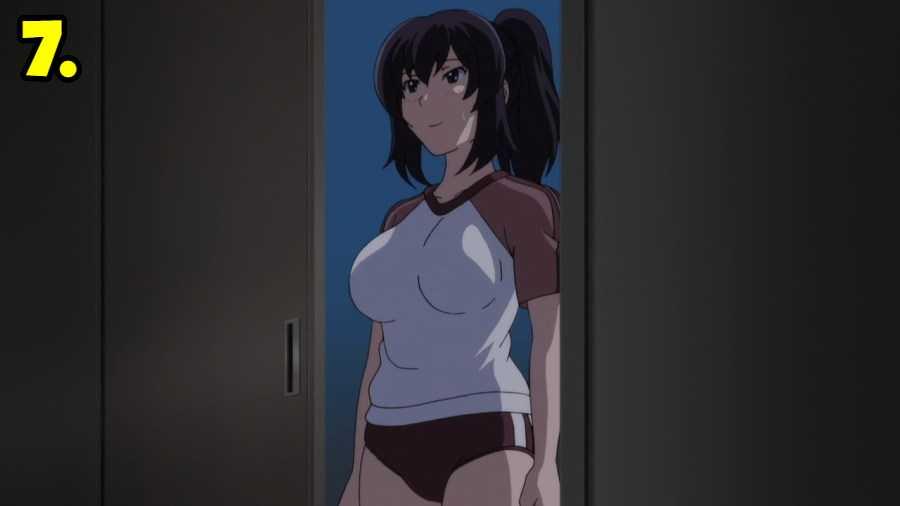 Etsuraku no Tane the Animation