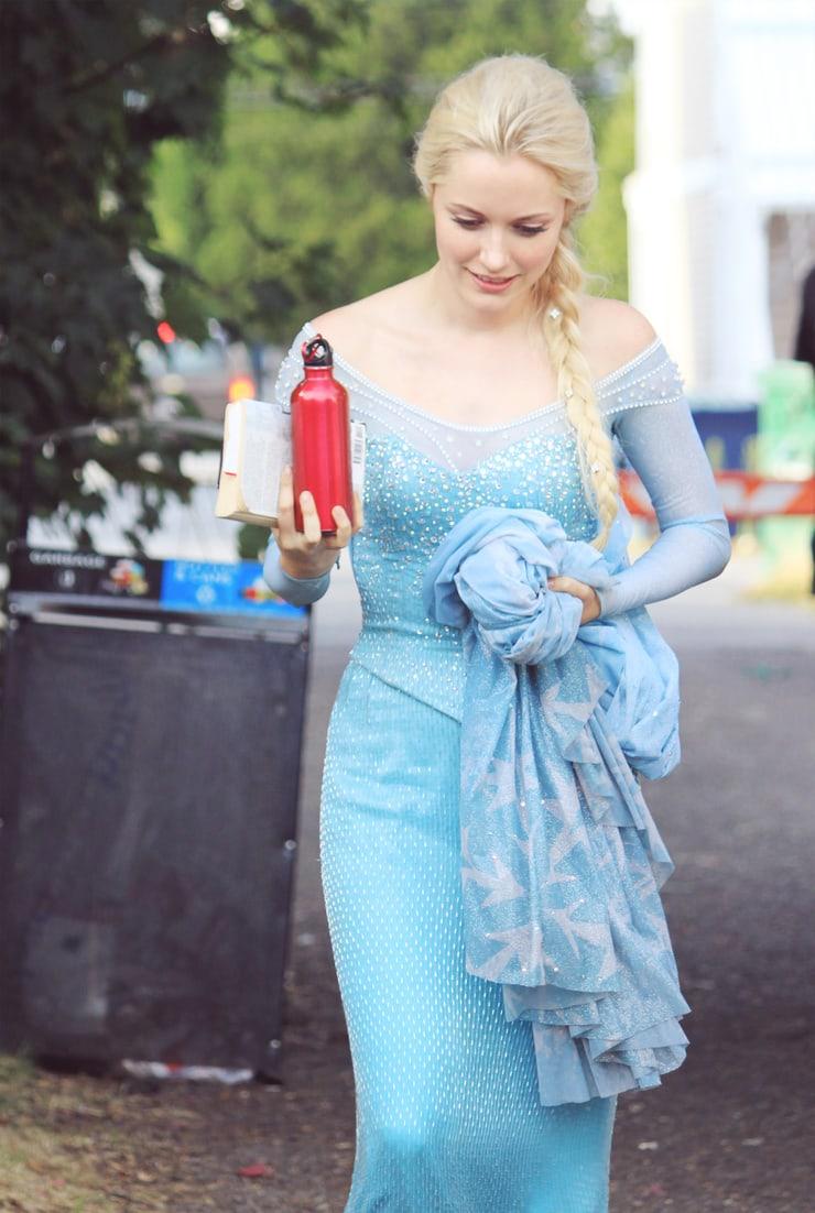 Georgina Haig dress (2)