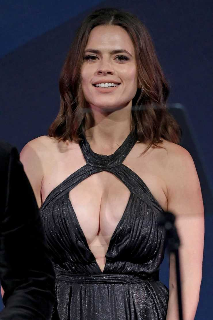 Hayley Atwell Hot : Hayley elizabeth atwell is an incredibly talented and gorgeous british and american actress.
