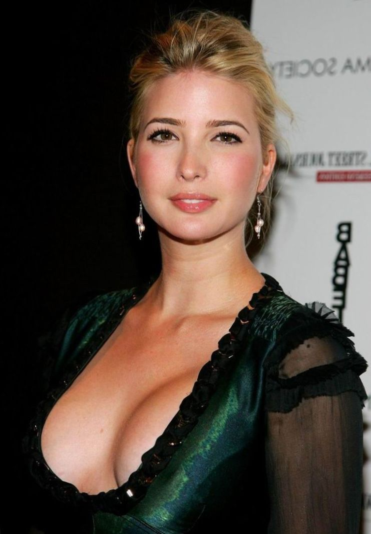 Ivanka-Trump-hot-and-sexy-picture