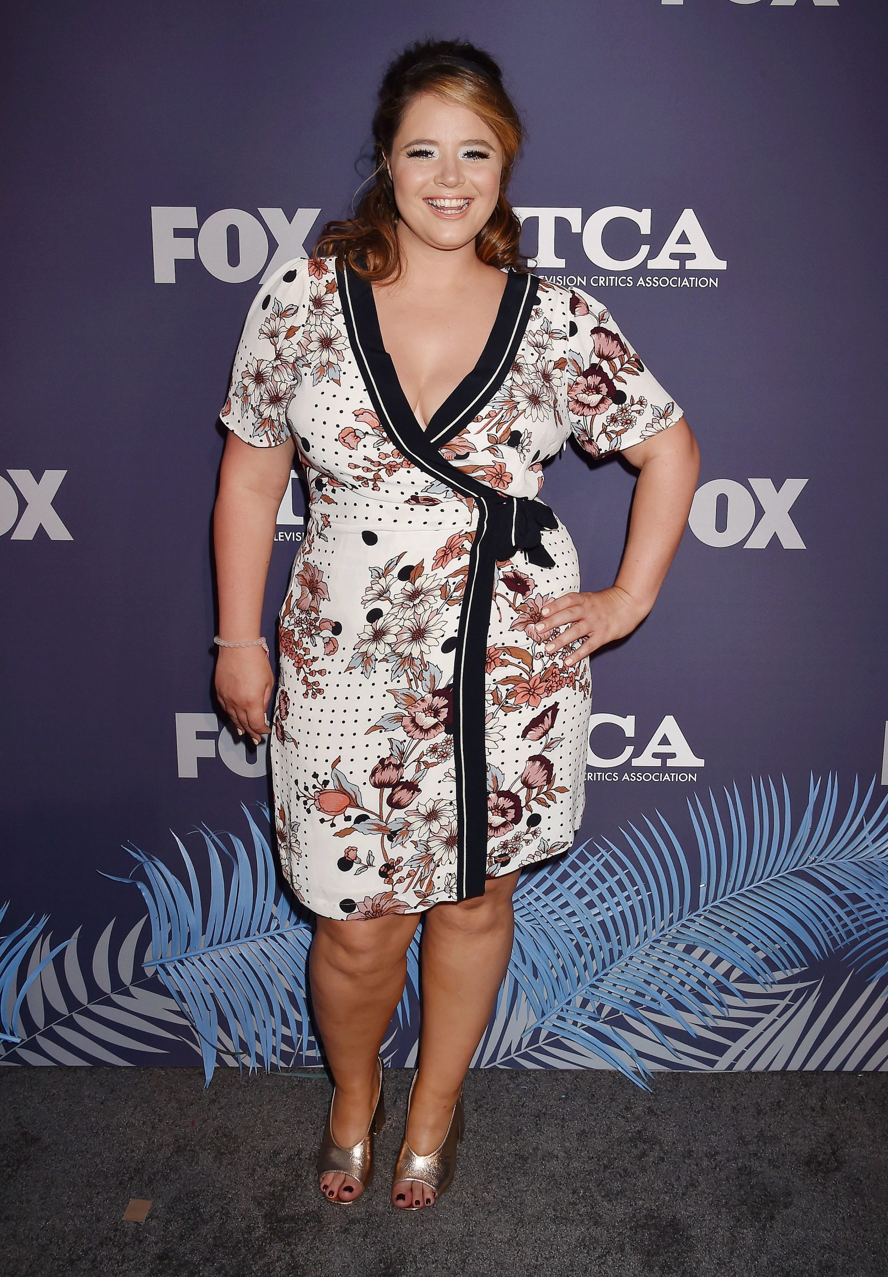 Kether Donohue awesome