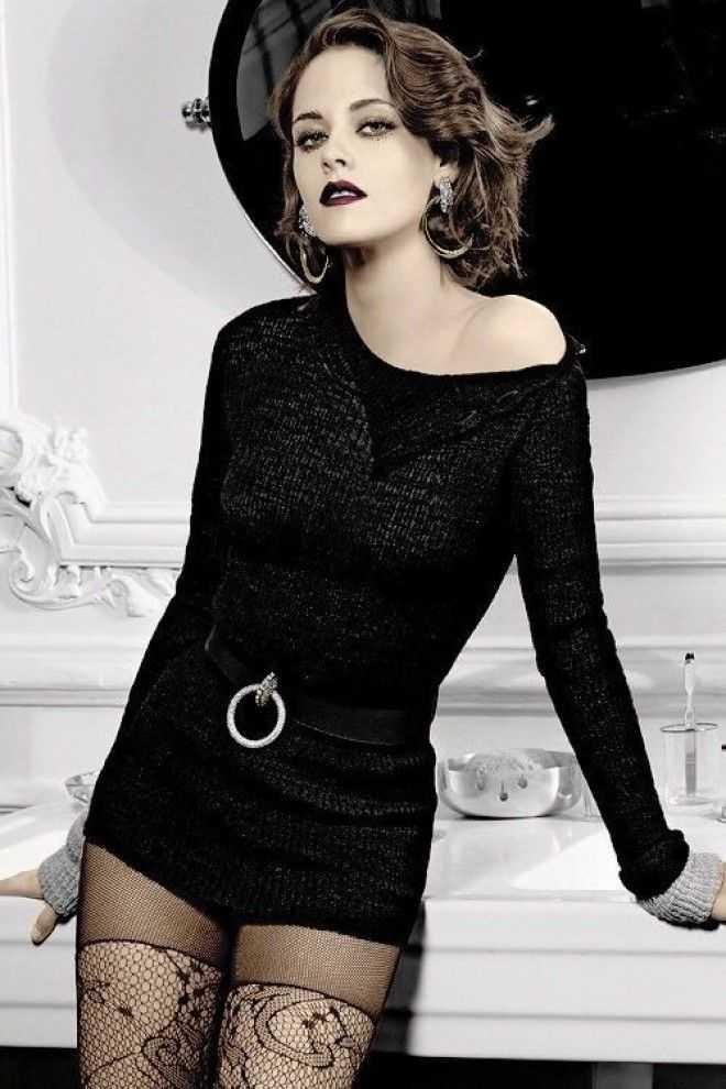 Kristen Stewart hot photos (1)