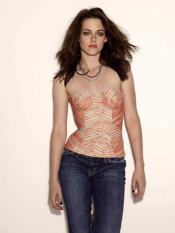 Kristen Stewart hot photos (2)