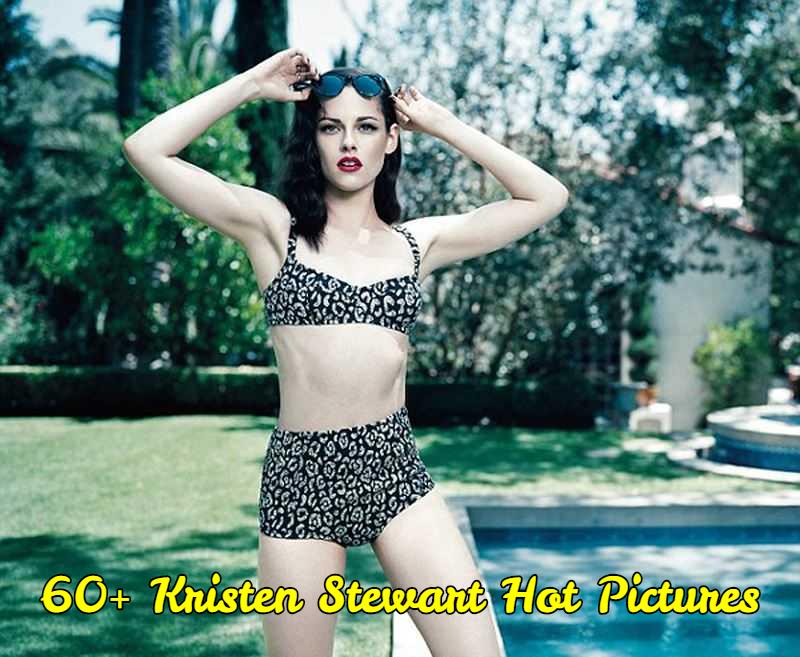 Kristen Stewart hot pictures
