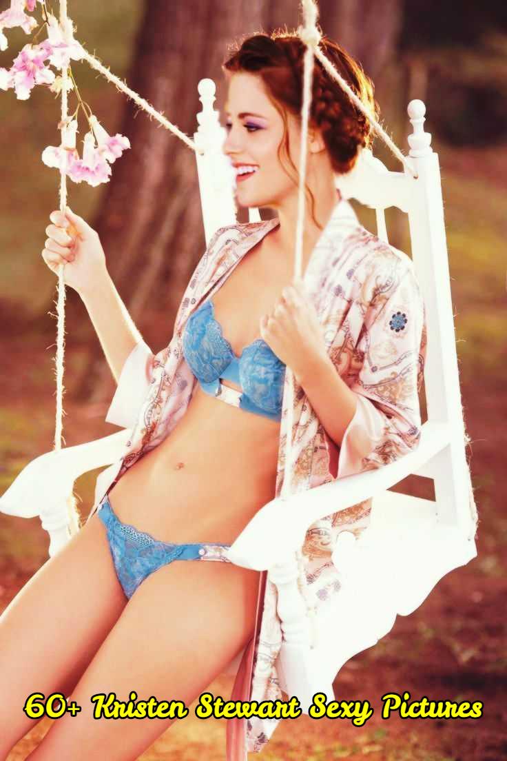 Kristen Stewart sexy pictures