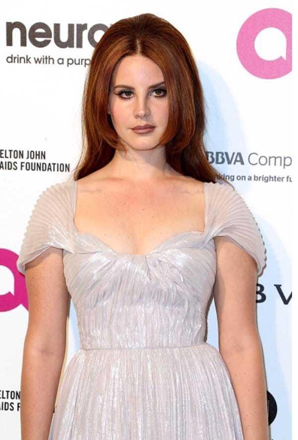 Lana Del Rey hot photo