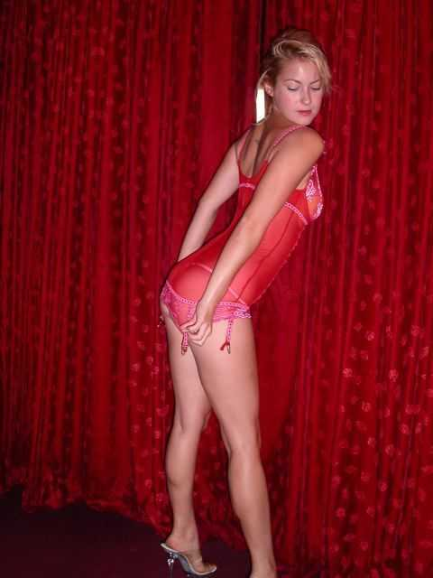 Laura Ramsey ass
