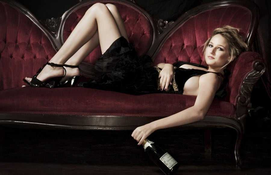 Leelee Sobieski hot photos (1)